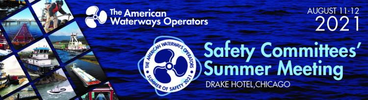 Safety Committees' Summer Meeting 2021